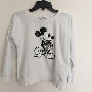 Mango cute Minnie Mouse sweatshirt